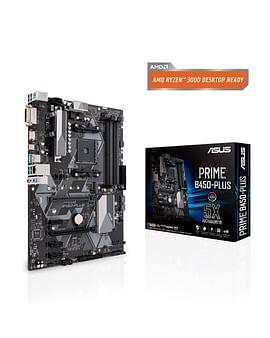 Материнская плата Asus MB ASUS PRIME X570-PRO Soc-AM4 (X570) GbLAN PCIe 4.0,Dual M.2 with heatsinks,HDMI, DP, USB 3.2 Gen 2, Aura Sync RGB lighting, ATX 4DDR4 RTL