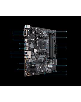 Материнская плата Asus MB ASUS ROG STRIX B450-E GAMING Soc-AM4 (B450) 3xPCI-E HDMI+DP GbLAN SATA RAID ATX 4DDR4 RTL