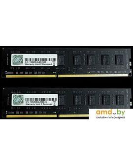 Память оперативная G.Skill DDR III 4Gb PC-12800 1600MHz G.Skill NT (F3-1600C11S-4GNT)