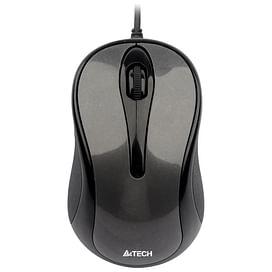 Мышь A4Tech N-350-1 Black USB A4Tech