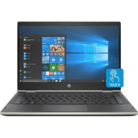 Ноутбук HP Pavilion x360 14-cd0021ur (4MS06EA) HP