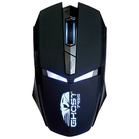 Oklick 795G GHOST Gaming Optical Mouse Black USB Oklick
