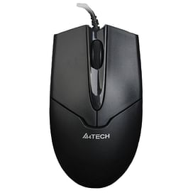 Мышь A4Tech OP-550NU Black USB A4Tech