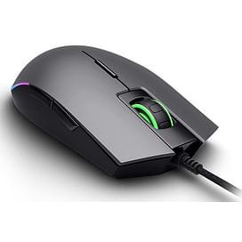 Мышь META (RGB подсветка) Red Square