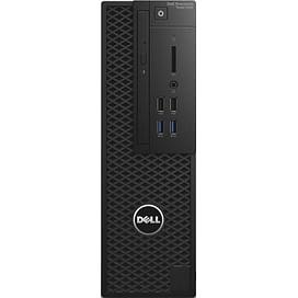 Компьютер DELL Precision 3420 SFF DELL