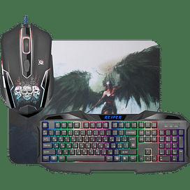 Клавиатура + мышь Defender Reaper MKP-018 Defender