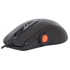 Мышь A4Tech XL-755BK Black USB A4Tech