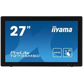 Монитор IIYAMA ProLite T2735MSC-B2 IIYAMA