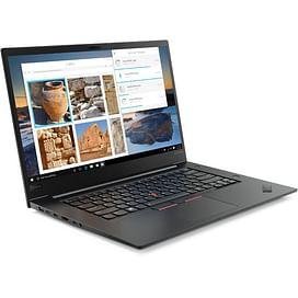 Ноутбук Lenovo ThinkPad X1 Extreme (20MF000TRT) Lenovo