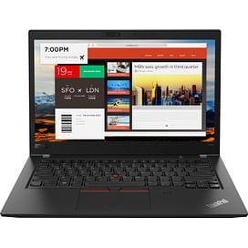 Ноутбук Lenovo ThinkPad T480s (20L7001LRT) Lenovo