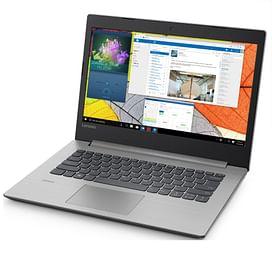 Ноутбук Lenovo IdeaPad 330-14IGM 81D0001BRU Lenovo