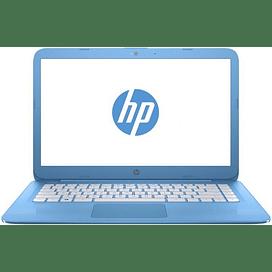 Ноутбук HP Stream 14-ax011ur (2EQ28EA) HP
