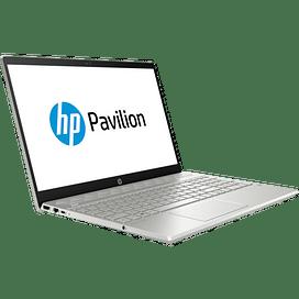 Ноутбук HP Pavilion 15-cw0015ur (4JW10EA) HP