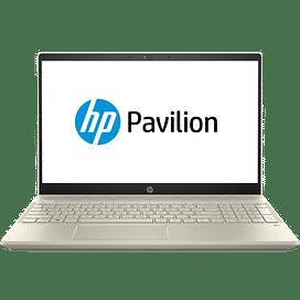 Ноутбук HP Pavilion 15-cw0007ur (4GZ26EA) HP