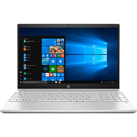 Ноутбук HP Pavilion 15-cw0004ur (4GS33EA) HP