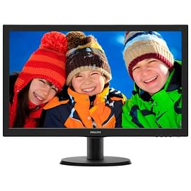 Монитор Philips 243V5LHSB Philips