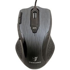 Мышь TESORO Shrike TS-H2L (Silver) TESORO