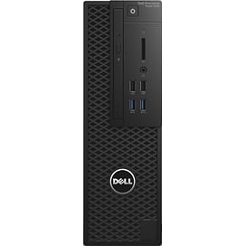 Компьютер DELL Precision 3420 SFF DELL