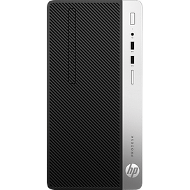 Компьютер HP ProDesk 400 G4 MT HP