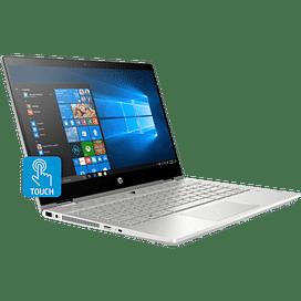 Ноутбук HP Pavilion x360 14-cd1000ur (5CS76EA) HP