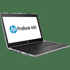 Ноутбук HP ProBook 440 G5 (4WV01EA) HP