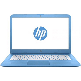 Ноутбук HP Stream 14-ax011ur (2EQ28EA) HP
