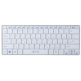 Клавиатура Jet.A SlimLine;K7 W White USB Jet.A