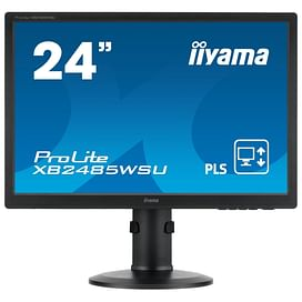 Монитор IIYAMA ProLite XB2485WSU-3 IIYAMA