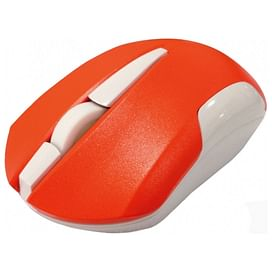 Мышь CBR CM 422 Orange USB CBR