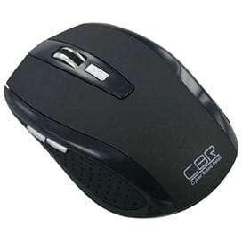 Мышь CBR CM 560 Black USB CBR