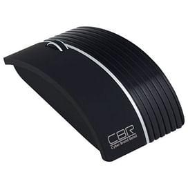 Мышь CBR CM 670 Black USB CBR