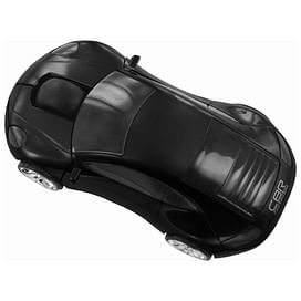 Мышь CBR MF 500 Lazaro Black USB CBR