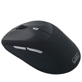 Мышь CBR CM 585 Black USB CBR