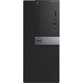 Компьютер DELL OptiPlex 7050 MT DELL