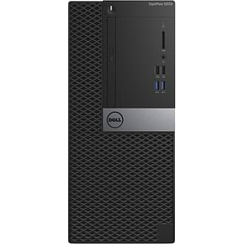 Компьютер DELL Optiplex 5050 MT DELL