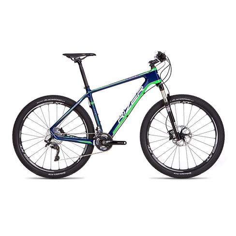 Велосипед Rizer BLADE 2.0 (размер рамы L) (Швейцария)