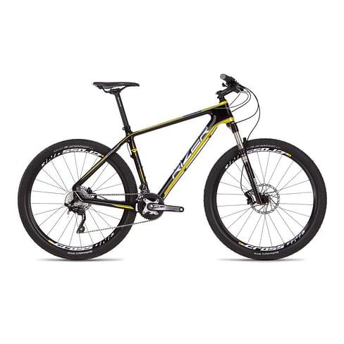 Велосипед Rizer BLADE 3.0 (размер рамы L) (Швейцария)