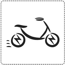 Электрические велосипеды и самокаты