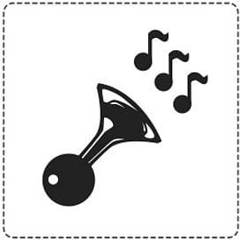 Звуковые сигналы
