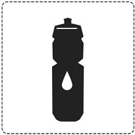 Фляги, питьевые системы