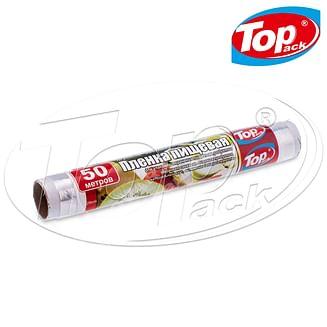 Пленка пищевая 29см/50м 7мкм Top pack