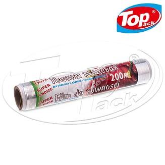 Пленка пищевая 29см/200м 7мКм Top pack