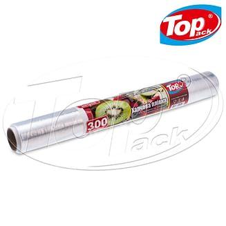 Пленка пищевая 29см/300м 7мкм Top pack
