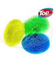 Мойка пластиковая 3шт (светофор) Top pack