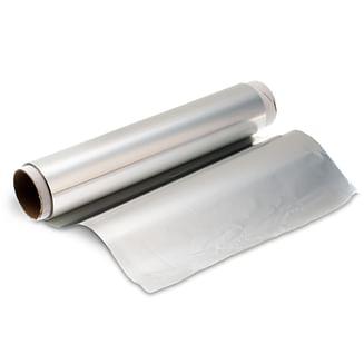 Фольга алюминиевая 44см/10м (x) Super Choice