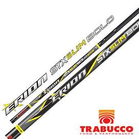 Болонское удилище Trabucco ERION BLS POWER * 6006
