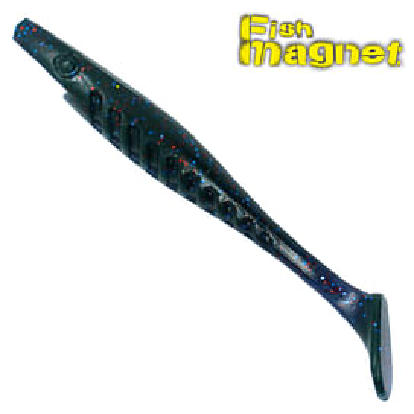 Мягкая приманка Fish Magnet PUMBAA 4.3″ 005