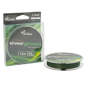 Шнур Allvega Evergreen 110м