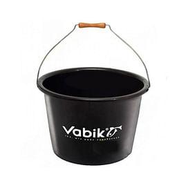 Ведро для прикормки Vabik 18 л.