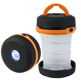 Портативный складной фонарь-лампа ROBINSON 99-LM-021